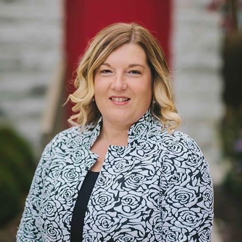 Kristi Strawser,Chief Executive Officer at EverHeart Hospice