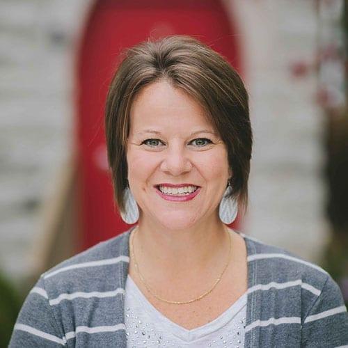 Alania Ditmar, Team Manager of EverHeart Hospice