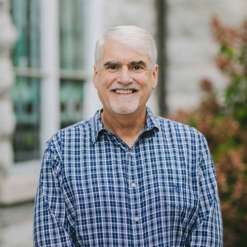 Dr. Rick Bowlin, Rounding Physician at EverHeart Hospice