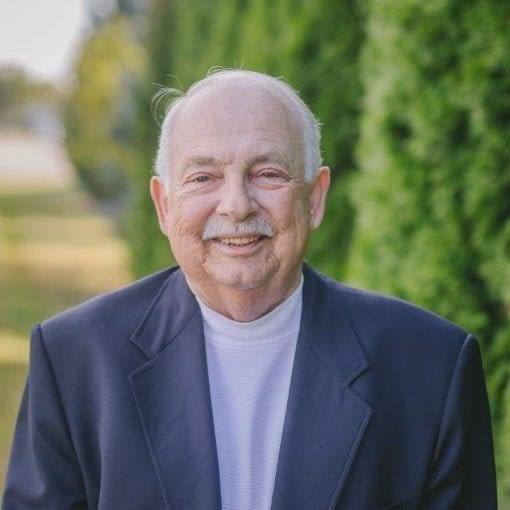 Jim Stamcoff, Board Member of EverHeart Hospice