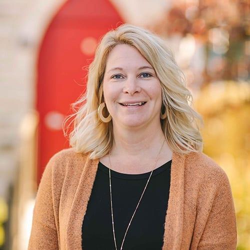 Joyce Steinke, QAPI Coordinator of EverHeart Hospice