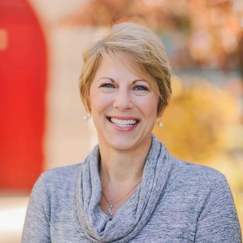 Kelley Hall, Nurse Practitioner of EverHeart Hospice