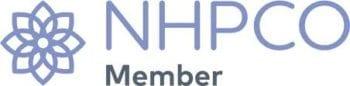 National Hospice and Palliative Care Organization logo