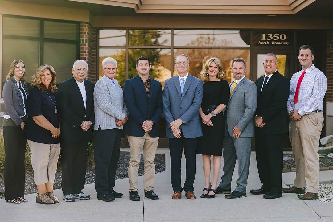 EverHeart-Hospice Board of Directors