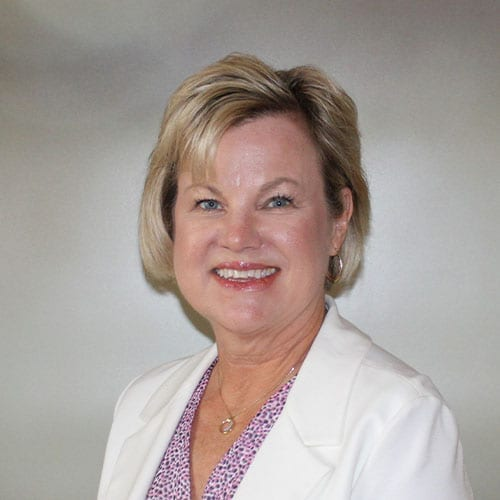 Elaine Post, Nurse Practitioner of EverHeart Hospice