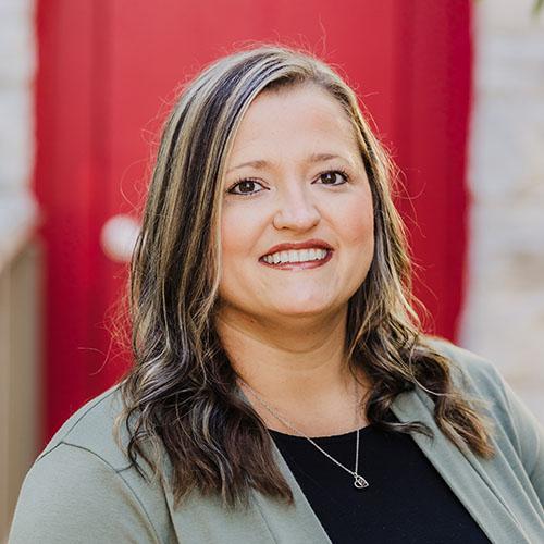 Amy Brenner, Training & Development Coordinator