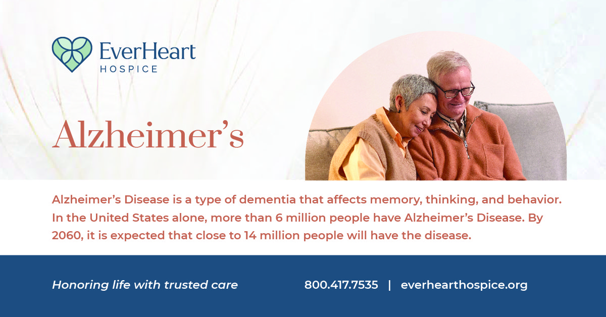 Information about Alzheimer's