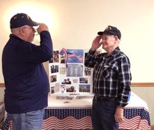 Photo for We Honor Veterans